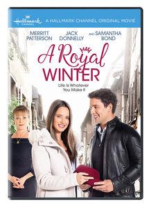 A Royal Winter , Merritt Patterson