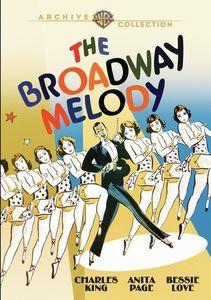 The Broadway Melody , Anita Page