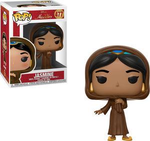 FUNKO POP! DISNEY: Aladdin - Jasmine in Disguise (Styles Mary Vary)
