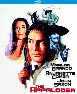 The Appaloosa , Marlon Brando