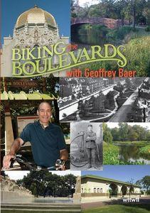 Biking the Boulevards With Geoffrey Baer||||||||||||||||||||||||||||||||||||||