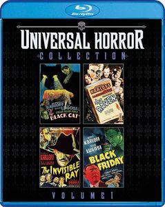 Universal Horror Collection: Volume 1 , Boris Karloff
