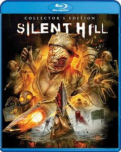 Silent Hill (Collector's Edition) , Radha Mitchell