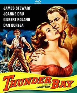 Thunder Bay , James Stewart