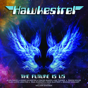 The Future Is Us , Hawkestrel