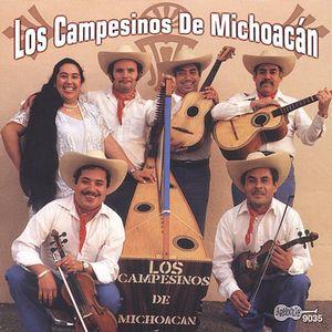 Los Campesinos De Michoacan