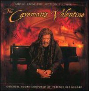 Caveman's Valentine (Score) (Original Soundtrack)