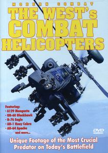 The West's Combat Helicopters