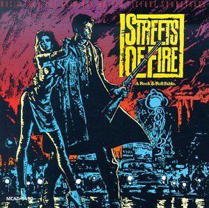 Streets of Fire (Original Soundtrack)