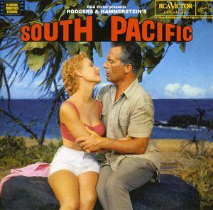 South Pacific (Original Soundtrack)