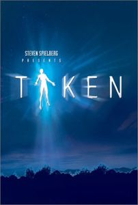 Taken , Julie Ann Emery