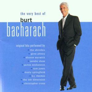 The Very Best Of Burt Bacharach