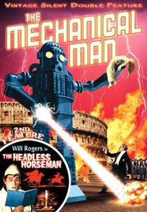 The Mechanical Man /  The Headless Horseman