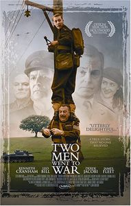 Two Men Went to War