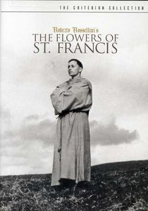 Flowers of St Francis (Criterion Collection)