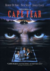 Cape Fear , Robert De Niro
