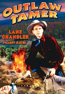 The Outlaw Tamer