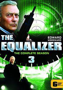 The Equalizer: The Season Three