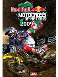 Fim Red Bull Motocross of Nations 2009