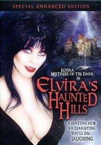 Elvira's Haunted Hills