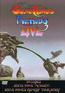 Steve Howe's Remedy [Import]