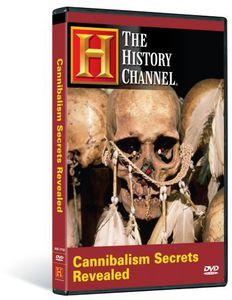 Cannibalism Secrets Revealed