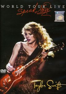 Speak Now: World Tour Live [Import]