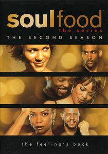 Soul Food - The Series: The Second Season
