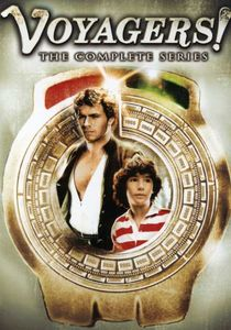 Voyagers: The Complete Series