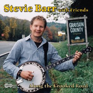 Stevie Barr and Friends