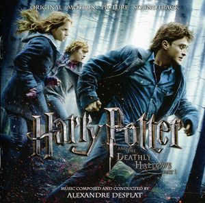 Harry Potter: The Deathly Hallows [Import]