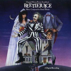 Beetlejuice (Original Soundtrack)