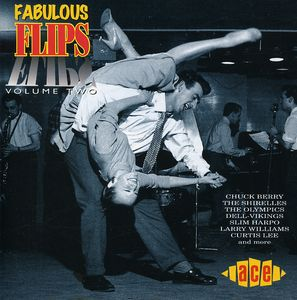 Fabulous Flips, Vol. 2 [Import]