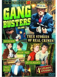 Gang Busters 3