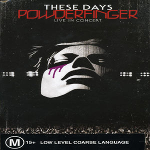 These Days: Powderfinger Live in Concert [Import]