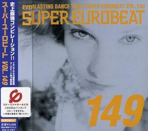 Super Eurobeat - Vol 149 /  Various [Import]