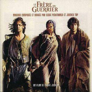 Le Frere Du Guerrier (Original Soundtrack) [Import]