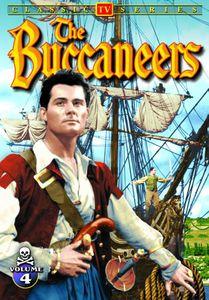 The Buccaneers: Volume 4