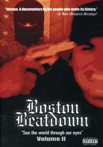 Boston Beatdown: Volume II