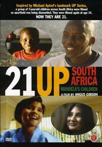 21 Up South Africa Mandela's Children