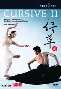 Cursive II