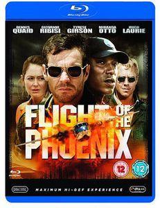 Flight of the Phoeni [Import]