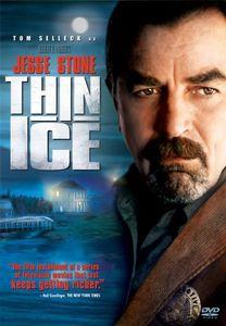 Jesse Stone: Thin Ice , Tom Selleck