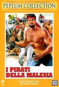 I Pirati Della Malesia [Import]