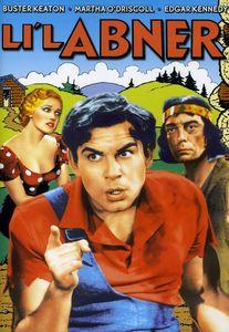Lil Abner (1940)