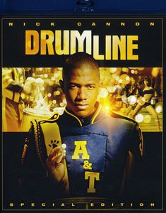 Drumline , Leonard Roberts