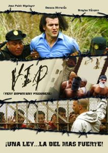 Vip - Very Important Prisioners