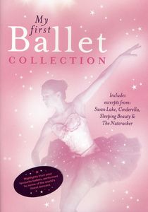My First Ballet Collection