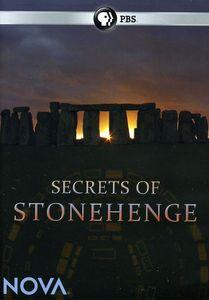 Nova: Secrets of Stonehenge