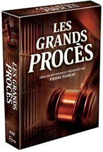 Les Grands Proces [Import]